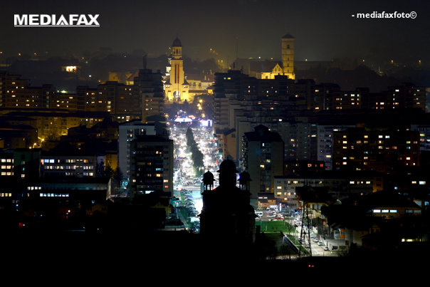 Imaginea articolului Oraşul din România unde piaţa imobiliară a ajuns aproape de nivelul dinaintea crizei economice din 2008