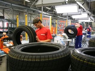 Imaginea articolului Pirelli face noi angajări la fabrica din Slatina:  50 de persoane, recrutate în fiecare lună. Carte sunt posturile disponibile