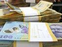Imaginea articolului Ministerul Finanţelor: Deficitul bugetar a urcat la 6 miliarde de lei - 0,65% din PIB - în primele 4 luni din 2018