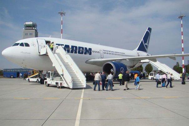 Imaginea articolului Două aeronave Boeing 737-800 Next Generation au intrat vineri în flota companiei Tarom