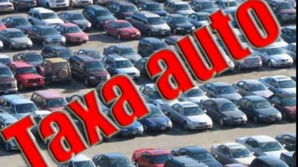 Imaginea articolului Cât timp mai este valabilă procedura de restituire a fostelor taxe auto