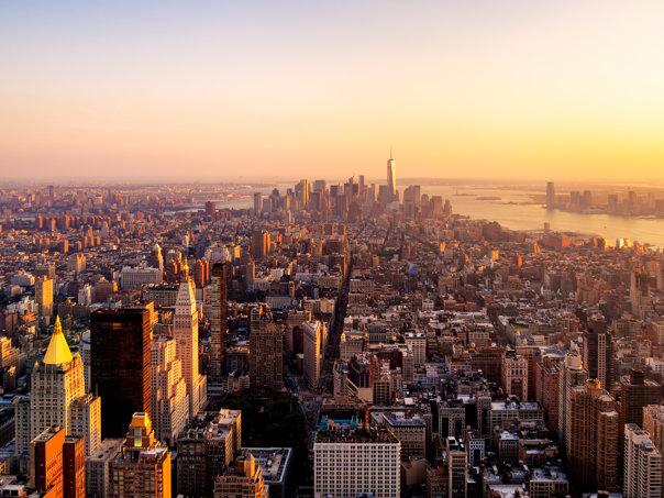 Imaginea articolului Cel mai influent oraş din lume. TOP 10