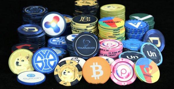 Imaginea articolului Piaţa criptomonedelor pierde 42 de miliarde de dolari după un atac al hackerilor