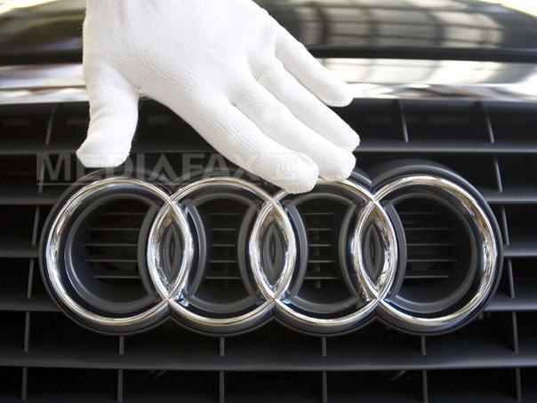 Imaginea articolului SCANDALUL EMISIILOR: Percheziţii la şeful Audi, suspect în trucarea testelor la maşinile diesel