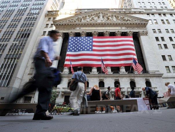 Rezerva Federală din SUA a decis MAJORAREA ratei dobânzii. Sunt semnalate încă două creşteri în acest an