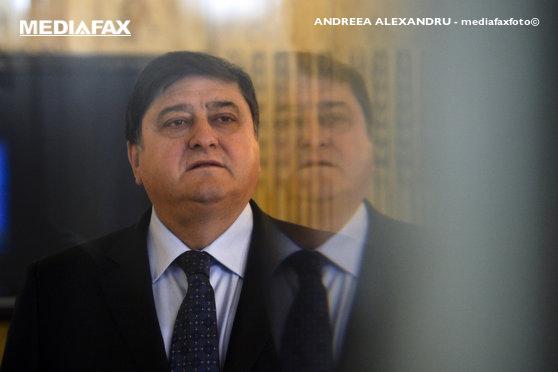 Imaginea articolului DNA cere majorarea pedepsei pentru fostul ministru al Energiei Constantin Niţă