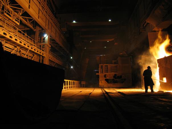 Imaginea articolului Combinatul Sidex Galaţi ar putea fi preluat de JSW Steel de la ArcelorMittal - presă