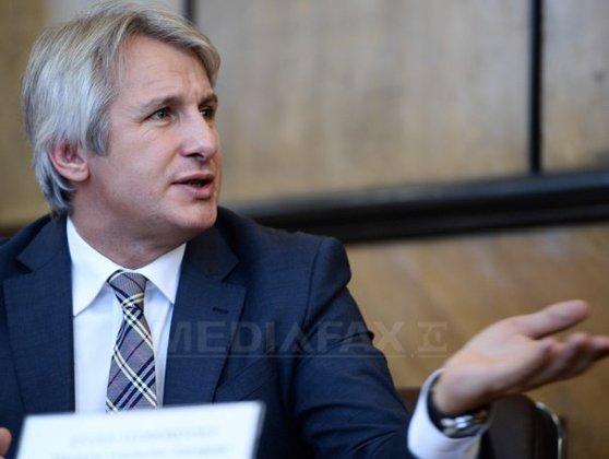 Imaginea articolului Eugen Teodorovici: Urmează prima rectificare bugetară. Nu s-a pus problema să nu existe bani de salarii