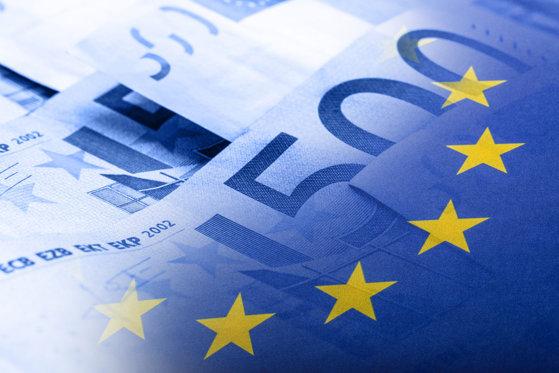 Imaginea articolului Moneda euro a fost a doua cea mai utilizată monedă la nivel global în 2017