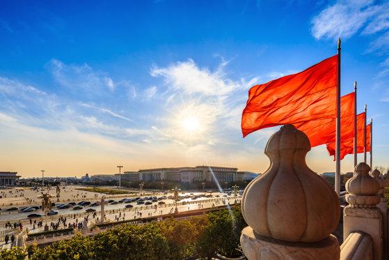 Imaginea articolului China promite finanţări de peste 20 de miliarde de dolari unor ţări din Orientul Mijlociu