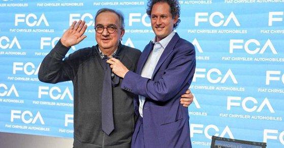 Imaginea articolului Sergio Marchionne, CEO al Fiat Chrysler care a modelat istoria modernă a puternicului grup auto, a murit