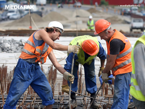 Government approves the increase in the number of foreign workers in the outside community space that can work in Romania
