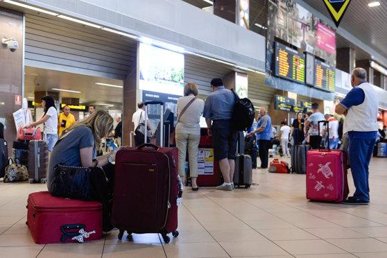 Imaginea articolului Alertă de călătorie: 70% din zboruri afectate de greva companiei croate. Pe 10 august, în Belgia grevă şi la Ryanair