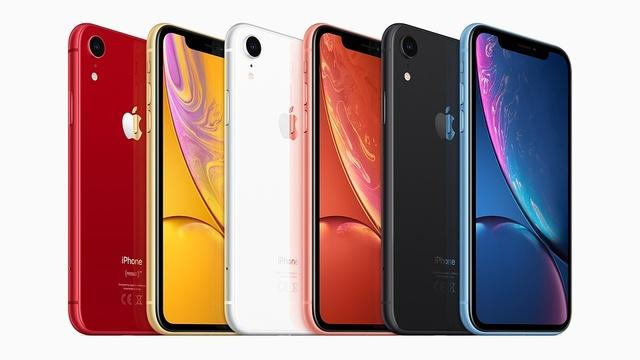 Unde poate fi comandat în România şi cât costă iPhone XR, cel mai ieftin smartphone lansat de Apple