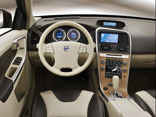 Volvo C30 Cruise Control