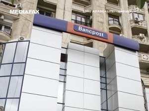 Fitch Ratings confirmă calificativul Bancpost la