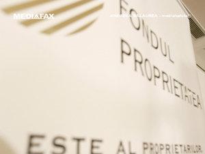 Fondul Proprietatea dă în judecată Ministerul Economiei