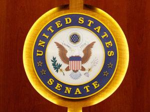 Senatul SUA va vota miercuri un plan revizuit de stabilizare a sectorului financiar