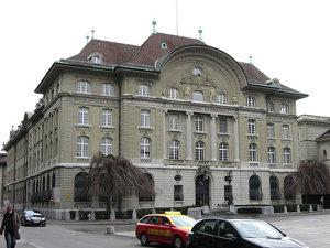 Banca Naţională a Elveţiei a relaxat politica monetară cu 0,5 puncte procentuale (Imagine: flickr.com)