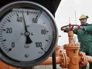 Gazprom caută rute alternative pentru livrarea gazului către Europa (Imagine: Mediafax Foto/AFP)