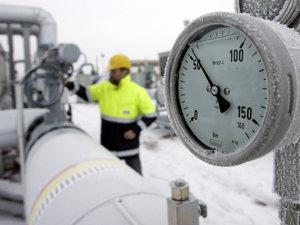 Rusia şi UE au semnat un protocol privind controlul tranzitului de gaze