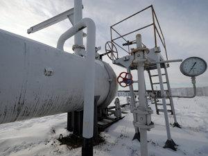 Ucraina a semnat protocolul care permite reluarea livrărilor de gaze