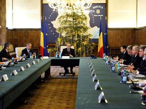Bugetul de stat pe 2009 va fi aprobat joia viitoare (Imagine: Răzvan Chiriţă/Mediafax Foto))