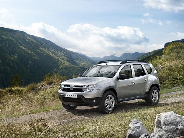 Stiri din Romania Dacia-duster-1