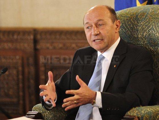 Imaginea articolului Băsescu, privind Bechtel: Recomandarea BM ar fi trebuit să fie «atenţie, nu faceţi acest contract»