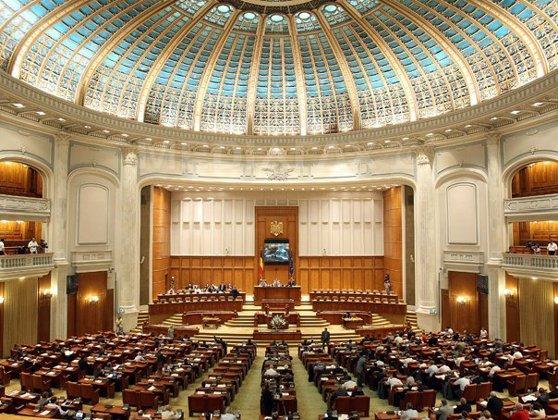 Imaginea articolului Parlamentul a adoptat modificările la Statutul deputaţilor şi senatorilor. Oltean: Imunitatea parlamentarilor a fost întărită