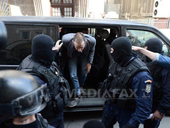 """Imaginea articolului Radu Mazăre a fost REŢINUT. Primarul Constanţei, acuzat că a luat mită 175.000 euro pentru a favoriza firma care a construit """"Henri Coandă"""""""