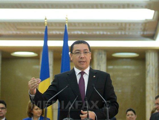 Imaginea articolului Ponta, întrebat despre unirea cu Republica Moldova: Să o sprijinim în aderarea la UE, România nu e URSS