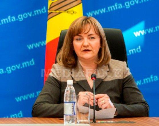 Imaginea articolului INTERVIU - Natalia Gherman: Acordul de Asociere cu UE va duce la îmbunătăţirea relaţiilor cu Transnistria