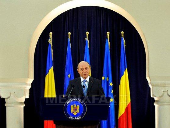 Imaginea articolului Băsescu: Am respins propunerile premierului pentru Buget şi Cultură, sunt nepotrivite - DECLARAŢIILE PREŞEDINTELUI