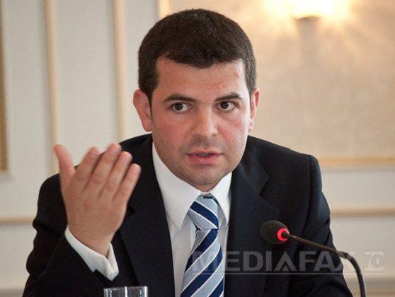Imaginea articolului Daniel Constantin: Condamnarea lui Voiculescu - o dramă. Uman, sunt alături de el