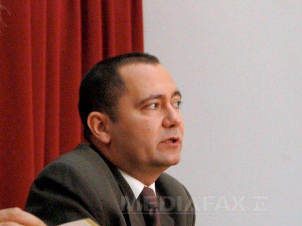 Candidatul PPMT la Presedintia Rom�niei va fi vicepresedintele Szil�gyi Zsolt