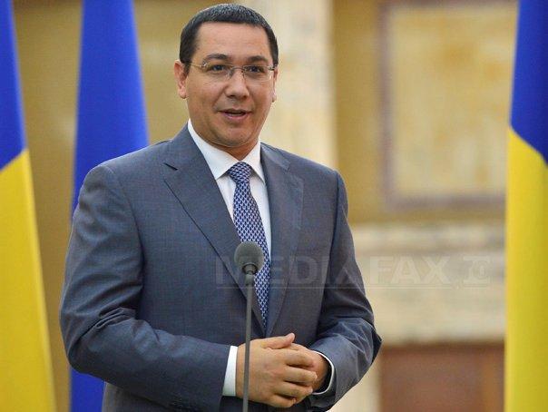 Ponta: 23 August e o zi speciala. Acum 70 de ani, Regele Mihai si Rom�nia au trecut de partea binelui