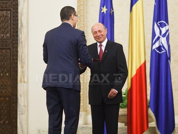 Ponta: Pe 10-15 septembrie cel t�rziu, presedintele va avea legea privind reducerea CAS revotata