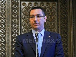 Imaginea articolului Ponta i-a cerut lui Băsescu reprogramarea ceremoniei de învestire a lui Vâlcov. Preşedinţie: Învestitura ministrului delegat pentru Buget va avea loc joi, de la ora 11.00