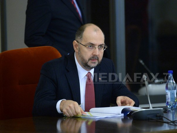 Kelemen: Grupurile parlamentare ale UDMR au primit proiectul de autonomie, are 100 de articole