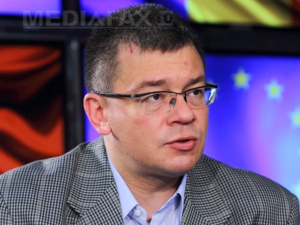 Ungureanu: Ne-am saturat sa mai fim paranteza Bucurestiulu. Din Moldova au plecat vocile libertatii