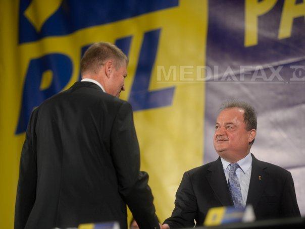 ACL va initia motiunea de cenzura pe teme legate de fraudarea alegerilor si traseismul politic