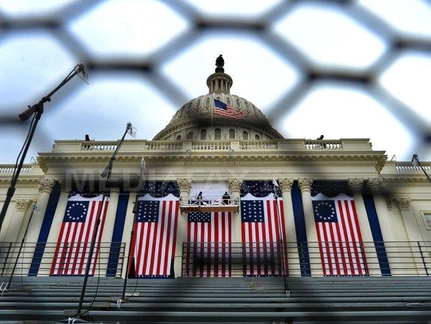 Dean Thompson: Numirea ambasadorului SUA �n Rom�nia e un proces �n desfasurare la Washington