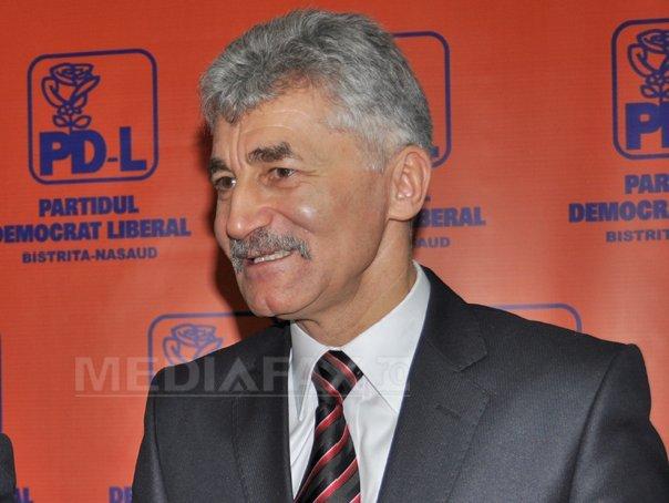 Oltean: La noi, un singur primar PDL va trece din dragoste la PSD; ceilalti, la santaj si amenintari