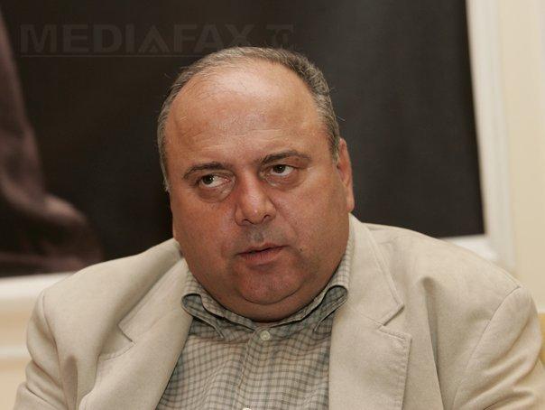 Primarul Gheorghe Ştefan, urmarit penal de DNA �n dosarul interventiilor pentru licenta Giga TV
