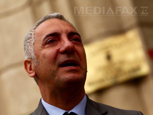 Catalin Dancu: DNA va face o extindere �n dosarul lui Gheorghe Ştefan, nu el este principalul suspect