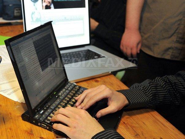 SRI: Rom�nia, naţiune-lider �n dezvoltarea capacităţii de apărare cibernetică a Ucrainei