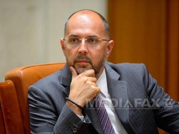Kelemen: Proiectul de autonomie nu pune sub semnul �ntrebarii statalitatea, nu este ceva extravagant