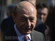 """Ponta: """"Băsescu a fost ofiţer al Securităţii"""""""