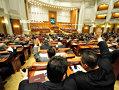 Imaginea articolului Parlamentul a început dezbaterea moţiunii de cenzură. Victor Ponta este prezent la reuniune